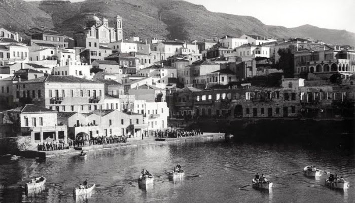 Andros through History
